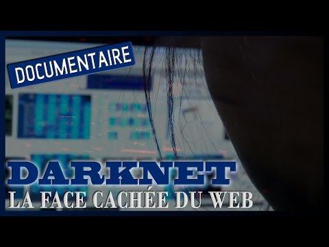 DARKNET : explications sur la face cachée du web - 2016 (documentaire)