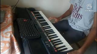 #premam #nivinpauly #anupama. Aluva Puzhayude song keyboard cover.How to play this song in keyboard.