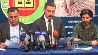 Diyarbakır'daki STK'lerden son yayımlanan KHK'lere tepki