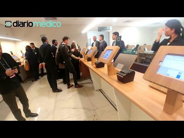 Entrevista a Paulo H  Fraccaro, Superintendente de ABIMO