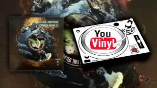 J Majik & Wickaman - Capoeira (VIP Mix) / Nebula [REDSPIDER007]