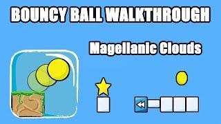Bouncy Ball - Magellanic Clouds 1-21