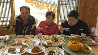 팔공산 고급 [[한정식 집(Korean Table d&…