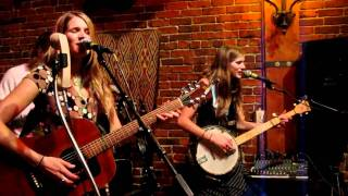 Download Shook Twins Portland MP3 song and Music Video