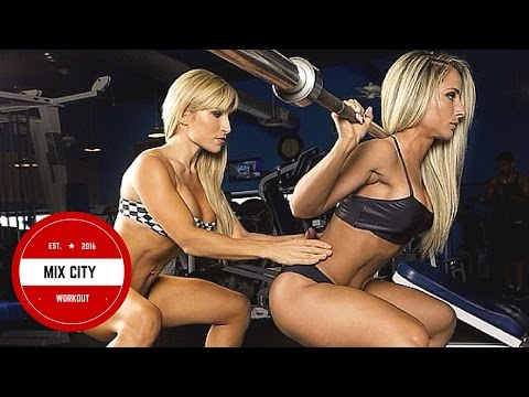 Hip Hop/Rap Motivation Workout Music 2015 VOL5 - By Hip hop city