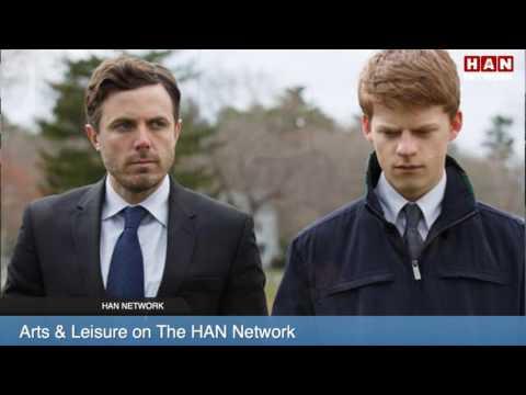 HAN Arts and Leisure: Golden Globes Recap 1.9.17