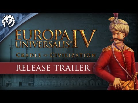 Europa Universalis IV: Cradle of Civilization Release Trailer