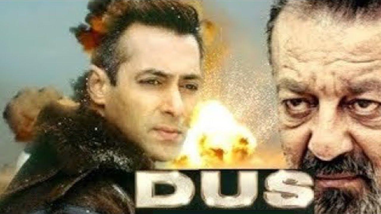 DUS FULL MOVIE facts   Salman Khan   Sanjay Dutt   Shilpa ...