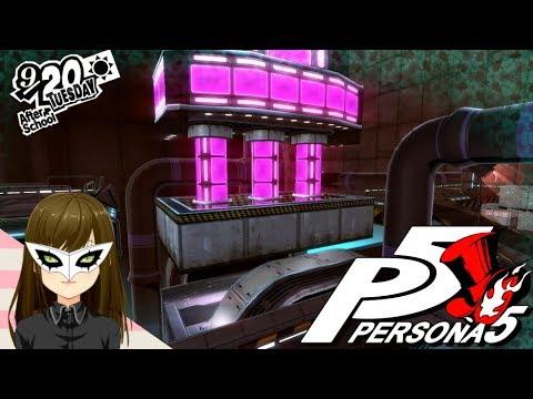 Persona 5 - Production Line Episode 191