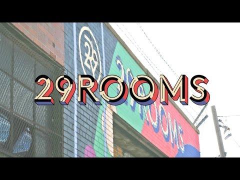 Day Trip: 29 Rooms (Brooklyn, NY)