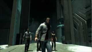 Assassins Creed 3 Full 100% Sync Walkthrough pt 37: Sequence 12 - Desmond ending