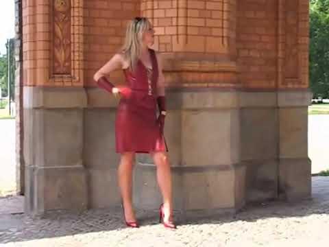 Ann fetish lady Elegant Femdom