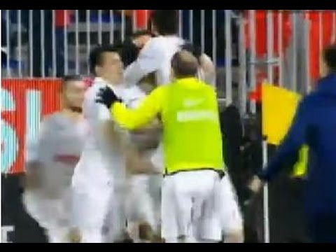 Liga de Italia: Cagliari 1 vs 2 Inter Milan - Partido en Vivo - On line - Relatos 1 Tiempo