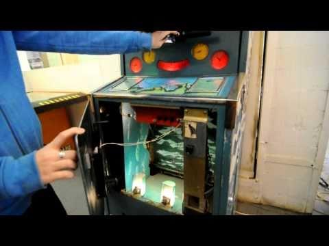 Советский аттракцион - Морской Бойиз YouTube · Длительность: 1 мин12 с
