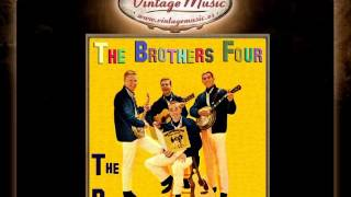 The Brothers Four - I Am A Roving Gambler (VintageMusic.es)