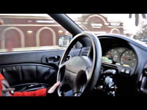 Regular Car Reviews: 1998 Subaru Legacy Outback