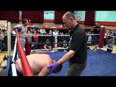 WUMA British Championships Pt3