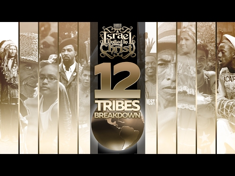 The Israelites: 12 TRIBES OFFICIAL: Tribe of JUDAH