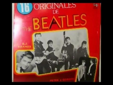 The Beatles 16 Originales