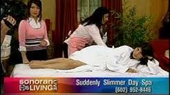 "Brazilian Bikini Wax ""Queen"" Phoenix | Scottsdale Arizona Sonoran Living (Channel 15)!"