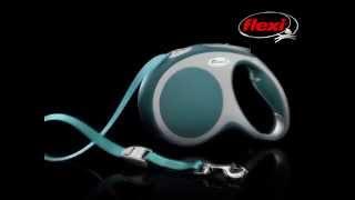 flexi VARIO новое поколение рулеток поводков