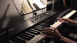 莫文蔚 - 他不愛我 cover-piano/vocal