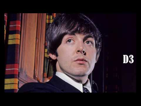 Pual McCartney vs John Lennon Vocal Battle