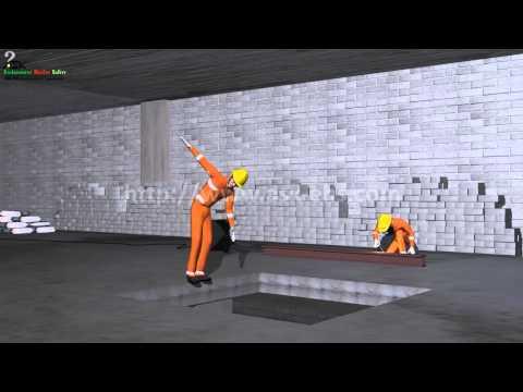 Height Work Safety Awareness Training