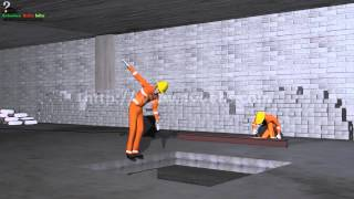 Incident Scenario: Safety at Work Place – ASK EHS