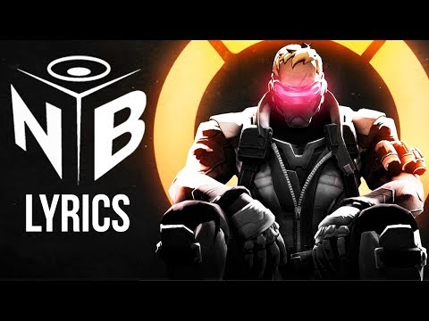 NEFFEX - Soldier [ Lyrics Video ]
