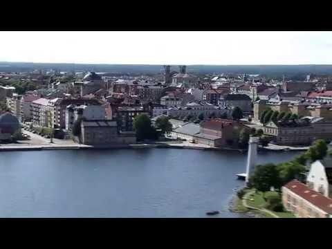 travel-guide-karlskrona,-sweden---karlskrona---aerial-film