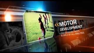 Playball - The Premier Sports Education Program