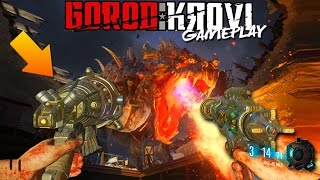 cod bo3 gorod krovi zombies gkz 45 mk3 gameplay raygun mark 3 gpc