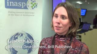 How Publishers for Development works