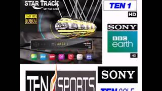 STAR TRACK 5900HD RECEIVER FLASH FILE DOWNLOAD NOW Video in