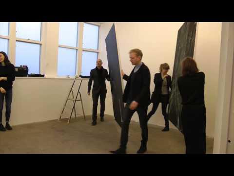 Eeva-Riitta Eerola – Affective Attunements at Galleri Bo Bjerggaard 16.1-14.2.2015