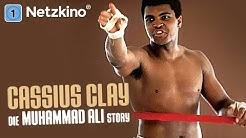 Cassius Clay: Die Muhammad Ali Story (Dokumentation Deutsch, ganze Dokumentation Deutsch)