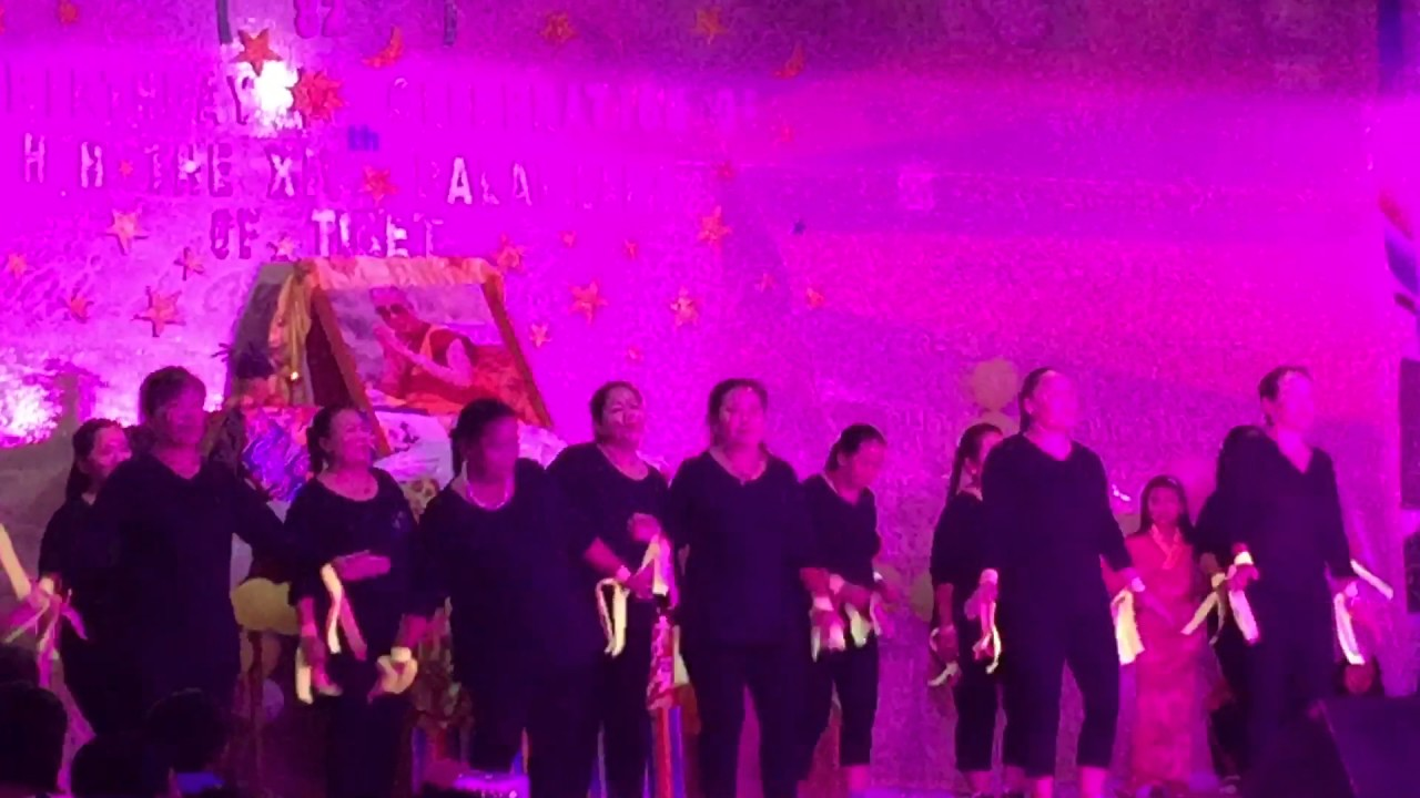 01: NEW TIBETAN TRUNGKAR DANCING SONG 2017 ( PHUR /FLY ...