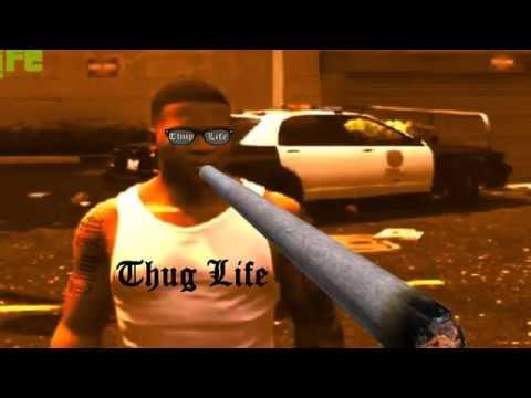 fuck it thug life