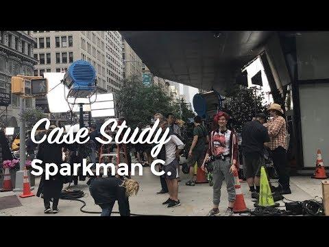 Sparkman case study