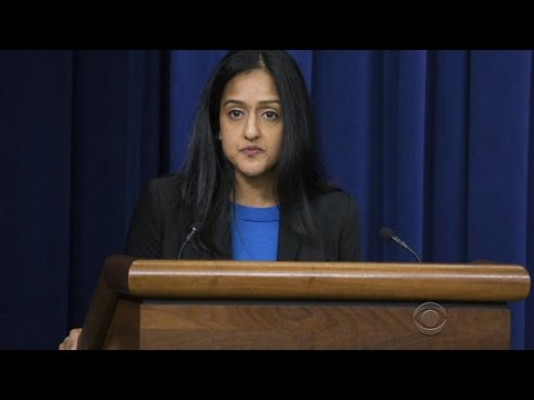 Vanita Gupta on the future of DOJ civil rights division
