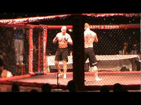 RMMA 16: Cutrer vs. Smith 2nd round