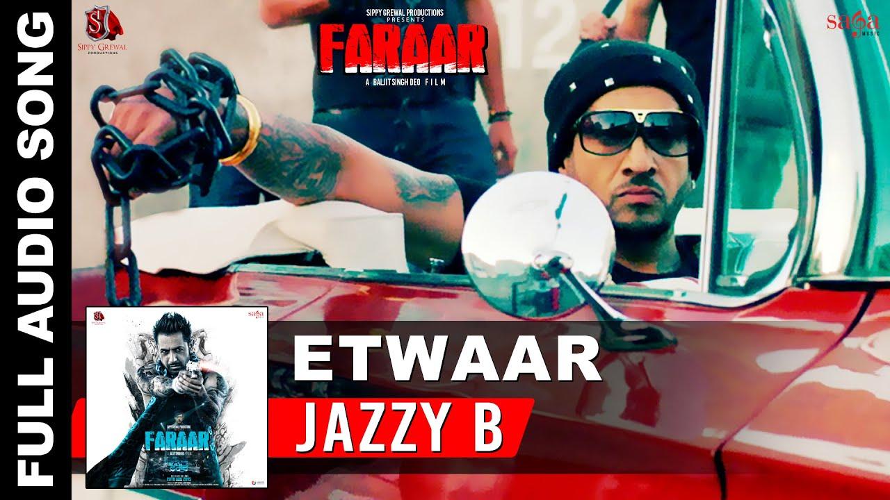 ) Gaddi JAZZY B Punjabi Songs Hindi Download