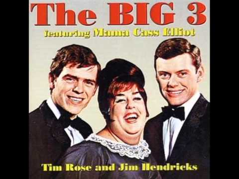 Big 3 - 1963 - The Banjo Song