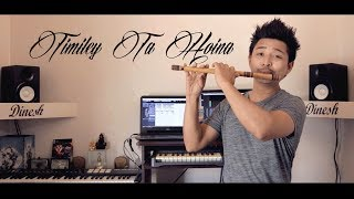 Timiley Ta Hoina || Instrumental Cover ||