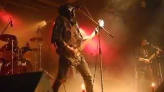 I I - Ambassador of War - Live at Raging Death Date 2014