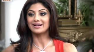 Fitness Fundas of Celebrity Guest Shilpa Shetty Kundra