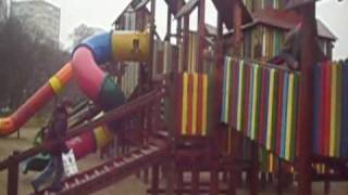The Evil Playground - Pretty Retarded