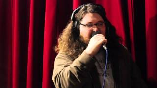 Lefto invites at AB: JONWAYNE Live