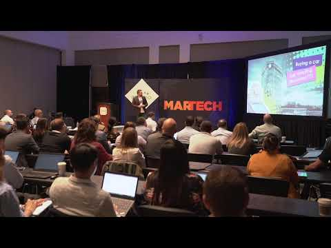 Ed MarTech Talk rough